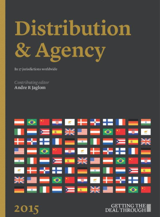 DISTRIBUTION & AGENCY 2015-spain (portada imagen) 1