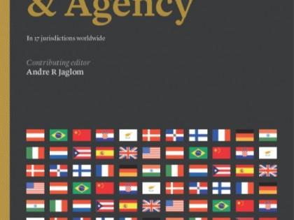Agencia y Distribución. Nuevo capítulo